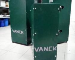 Установки рекуперации тепла VANCK