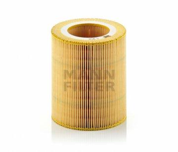 Воздушный фильтр Mann C1250 - фото 1