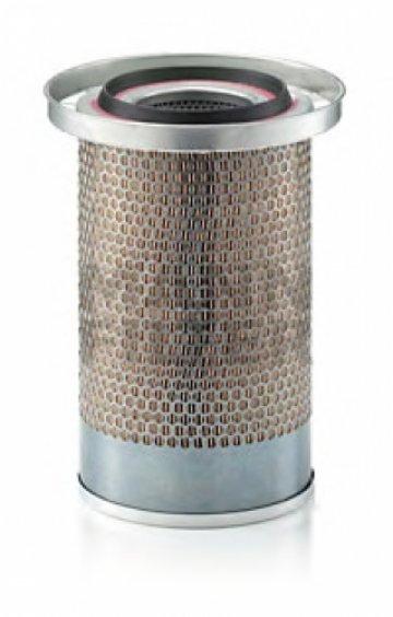 Воздушный фильтр MANN C 19 384 - фото 1
