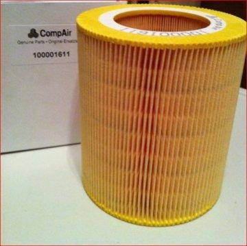Воздушный фильтр CompAir 100001611 - фото 1