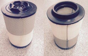Воздушный фильтр Sotras SA7108 - фото 1