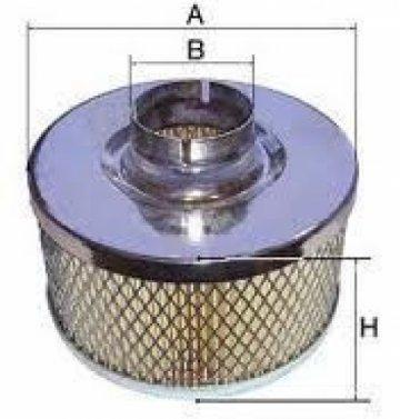 Воздушный фильтр TGA 6106 - фото 1