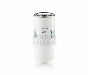 Масляный фильтр MANN W 13 145/3 (W13145/3) - фото 1