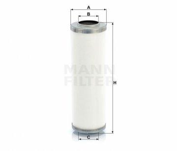Сепаратор Mann 4930155481 - фото 1