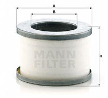 Сепаратор Mann 4930053291 (LE5008) - фото 1