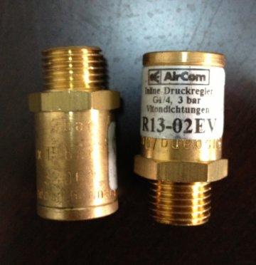 Регулятор давления 3 бар 11915874 - фото 1