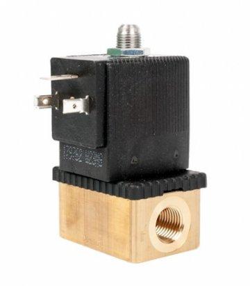 Соленоидный клапан CompAir 100004670 - фото 1