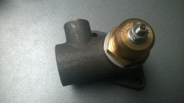 Обратный клапан/КМД CompAir 100010827 - фото 1