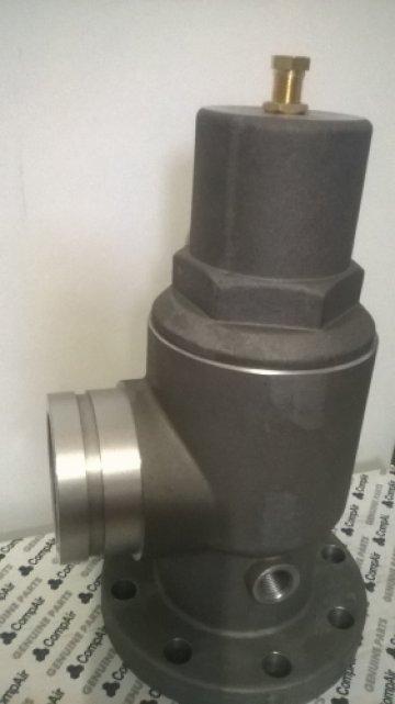Обратный клапан/КМД CompAir 100011542 - фото 1