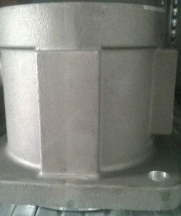 Клапан всасывания CompAir 100005375 - фото 1