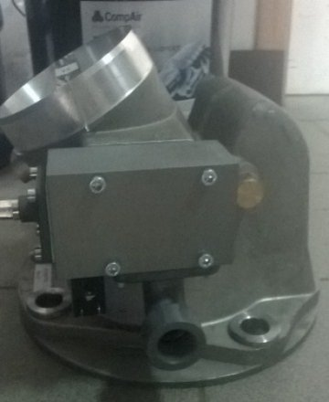 Клапан всасывания CompAir ZS1083732 - фото 1
