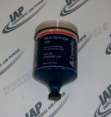 Картридж смазки электродвигателя SCWG120 - фото 1