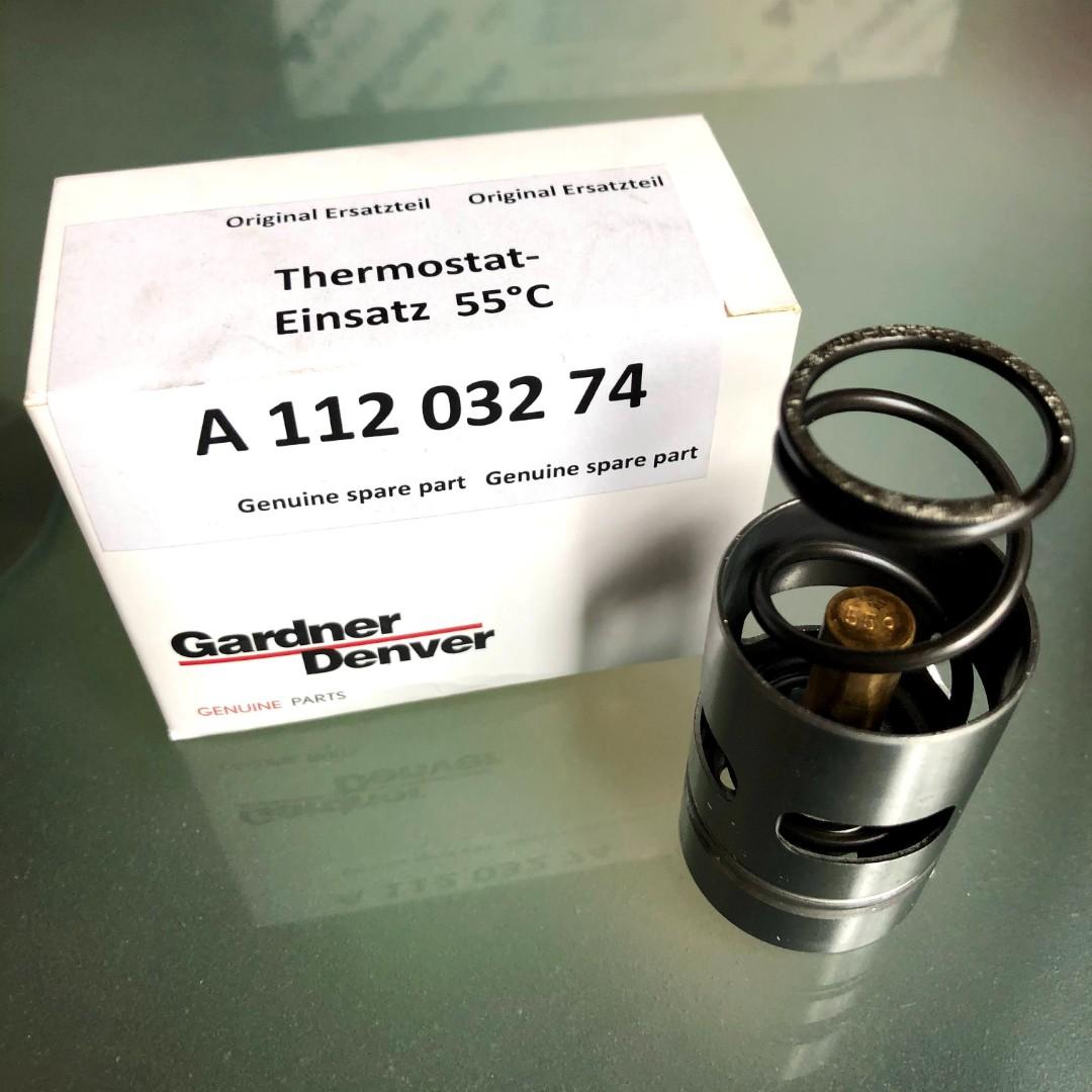Термостат A11203274 - фото 1