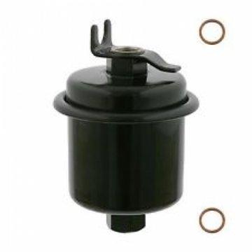 Фильтр топливный MANN WK 723 - фото 1