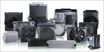 Испаритель RAAL 4 м3/мин - фото 1