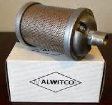 Глушитель Alwitco X20 - фото 1