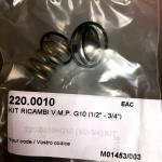 Ремкомплект VMC VMP G10 - фото 1