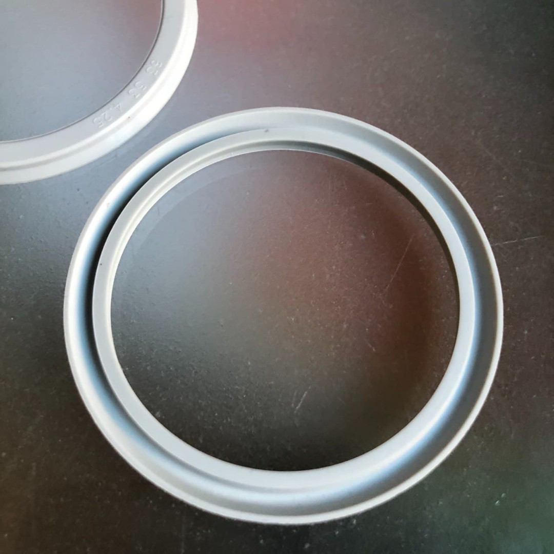 Уплотнительное кольцо CompAir A93210050 - фото 1