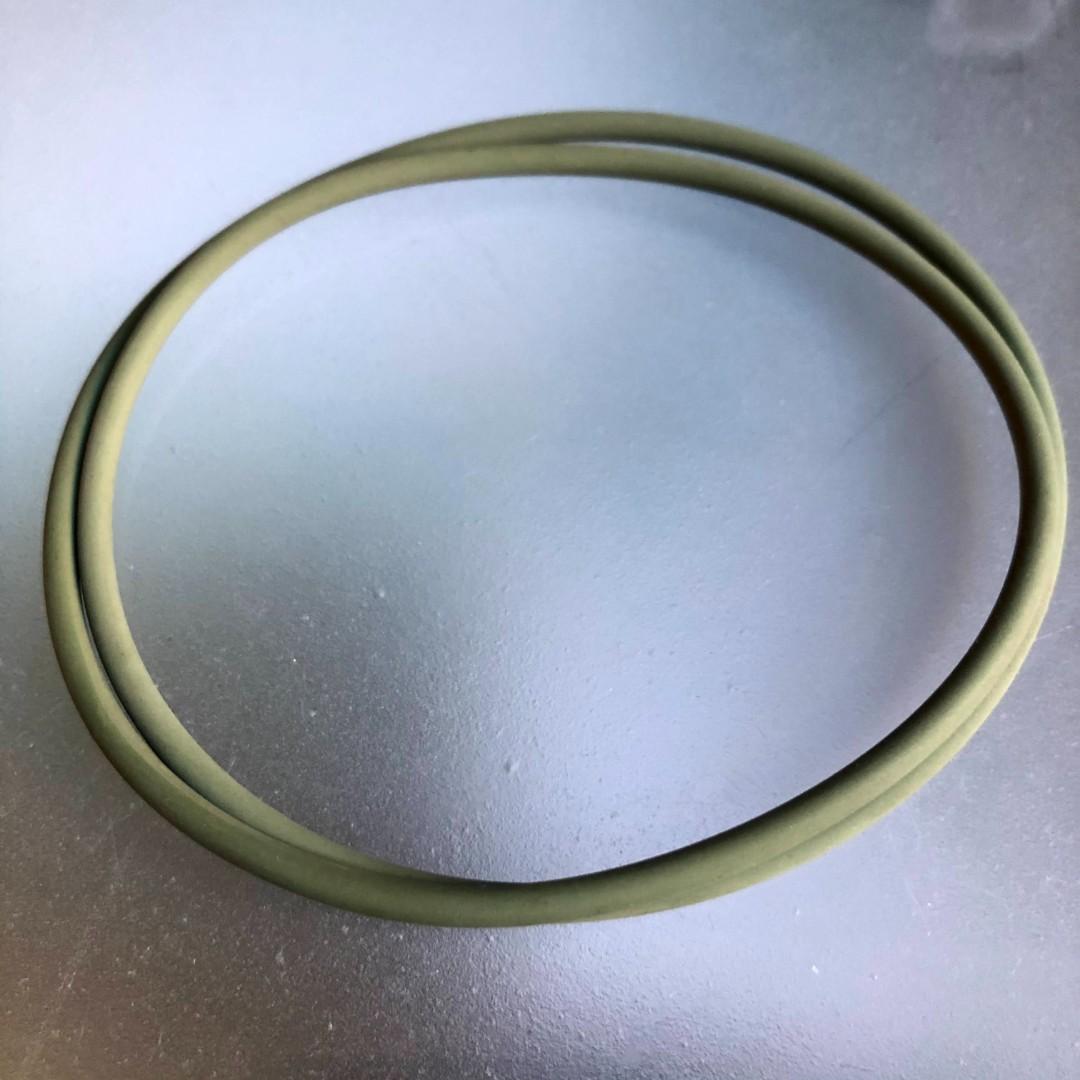 Уплотнительное кольцо CompAir A93191670  - фото 1