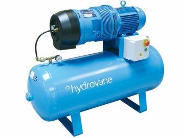 Компрессор Hydrovane HV04RM - фото 1