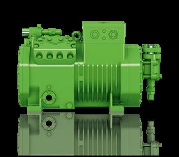 Поршневой компрессор 2KES-05 Y - фото 1