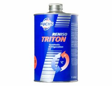 Масло RENISO TRITON SEZ 32 бан. 1л - фото 1
