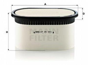 Воздушный фильтр CP23210 - фото 1