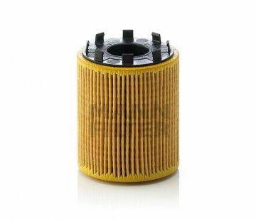 Воздушный фильтр MANN HU 713/1 X - фото 1