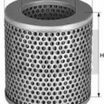 Воздушный фильтр Mann С1337 - фото 1