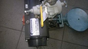 Клапан Cameron P0540008 - фото 1