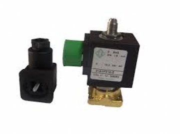 2/2 ходовой клапан ODE 21A 1ZV25D-GB-BDV08024DY - фото 1