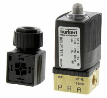 3/2 ходовой клапан Bürkert 00071423 - фото 1