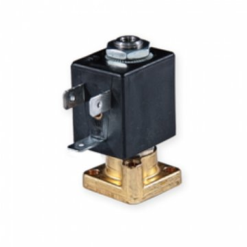 3/2 ходовой клапан ODE 4628Y0V12 - фото 1