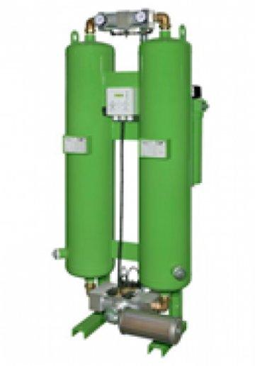 Адсорбционный осушитель DPS15 - фото 1